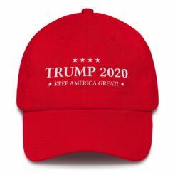 trump 2020 hat