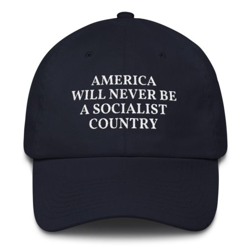 America Will Ne Be A Socialist Country Black Hat