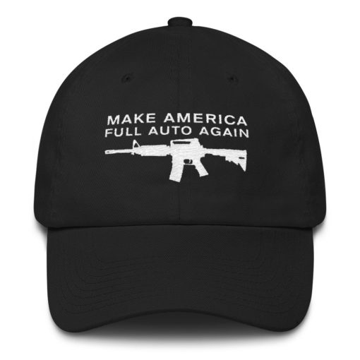 make america full auto again