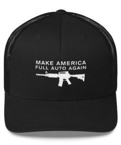 make america full auto again