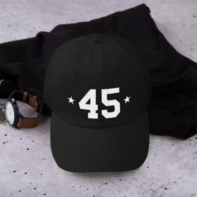 Trump 45