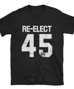 Re-elect #45 Classic t-shirt