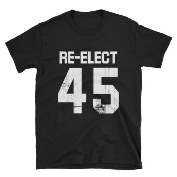 Re-elect #45 Classic t-shirt