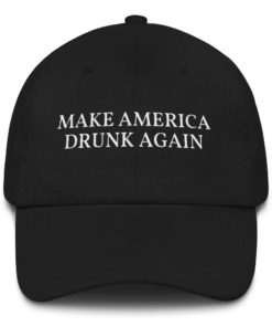 St Patricks Day Trump Funny Hat