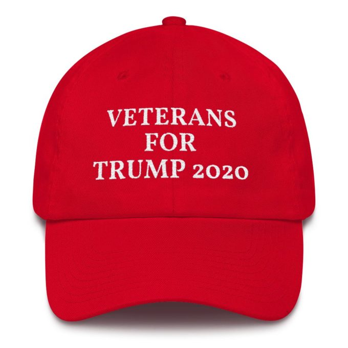 veterans for trump 2020