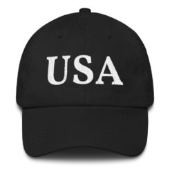 USA American red Hat