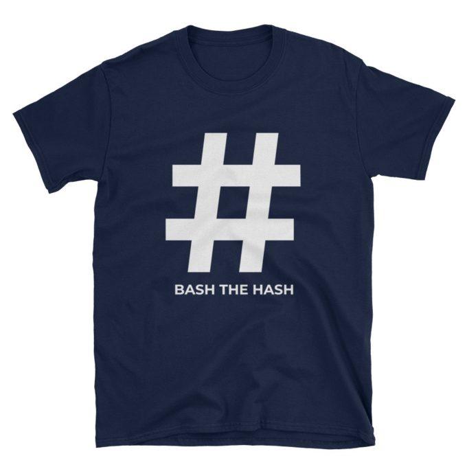 4chan Hashtag Campaign T-Shirt
