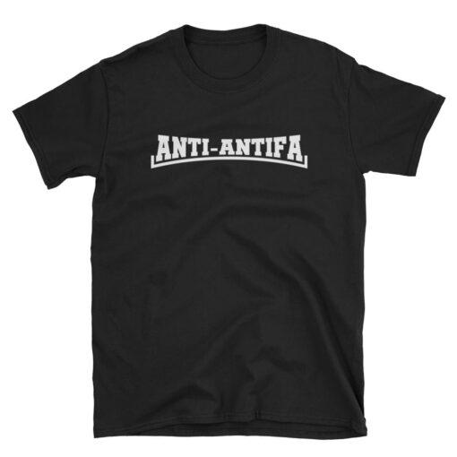 Anti Antifa T-Shirt