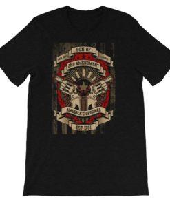 Pro 2nd Amendment T-Shirt