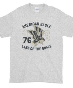 American Patriotic Premium T-Shirt