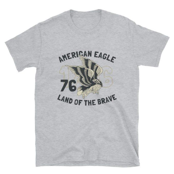 American Patriotic T-Shirt