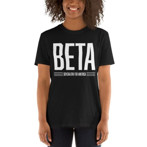 Beto O'Rourke 2020 Parody T-Shirt