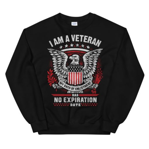 Veterans Day Gift Sweatshirt