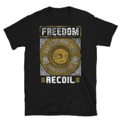 Freedom Recoil T-Shirt