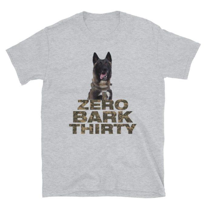 Zero Bark Thirty T-Shirt