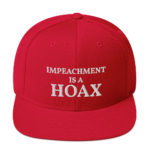 Impeachment Is A Hoax