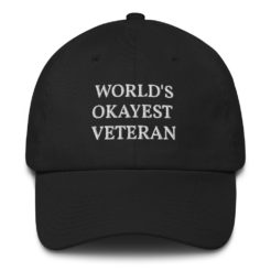 Veteran's Day Gift Hat