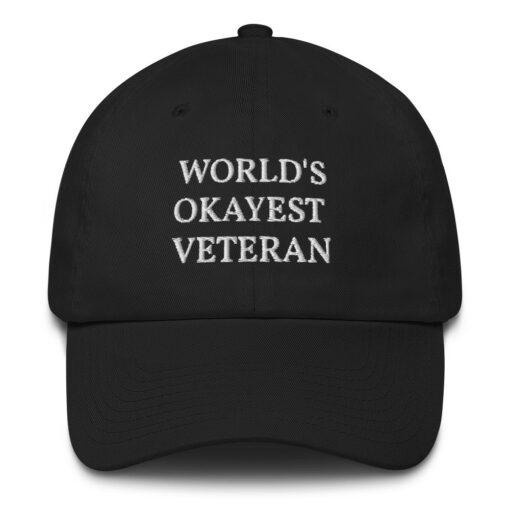 Veteran's Day Gift Hat