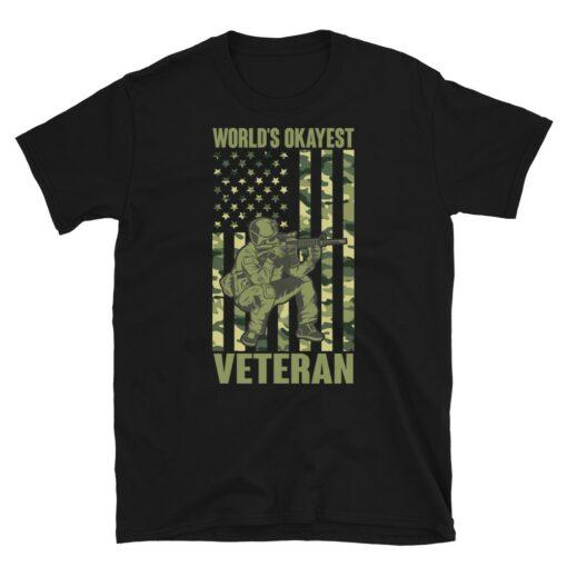 Veteran's Day Gift T-Shirt