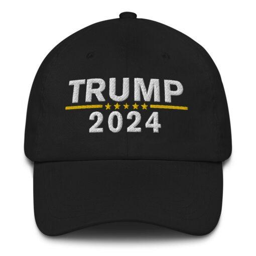 Trump 2024 For President Hat
